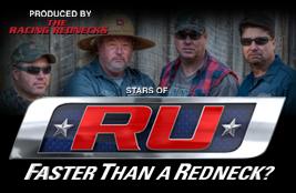 Autocross-Rednecks