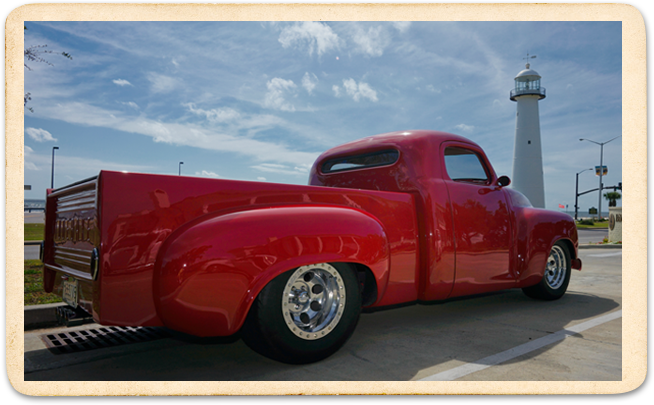 Truck from Cruisin the Coast