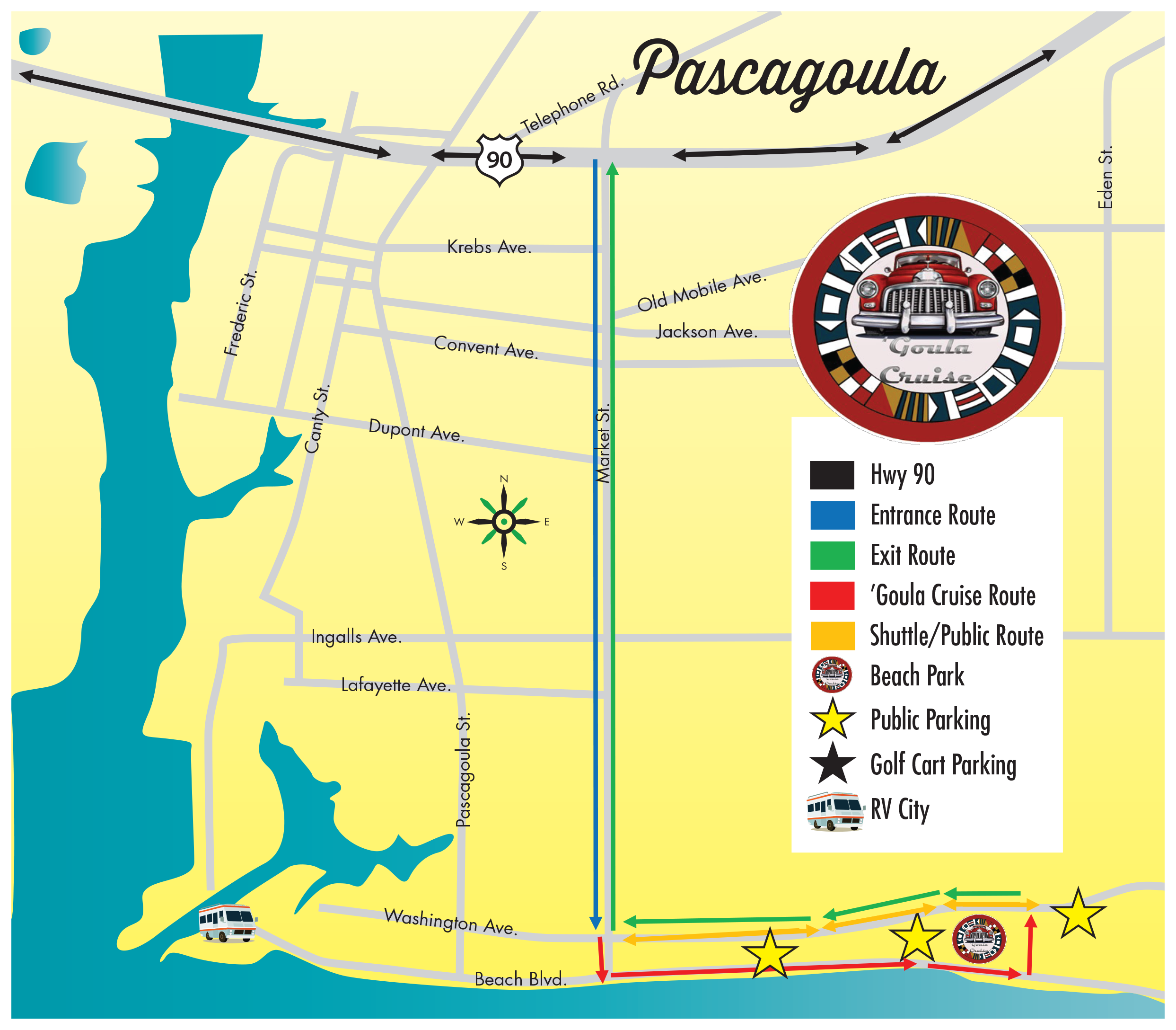 Map Pascagoula | Cruisin' The Coast on map of mississippi towns, map of mississippi lakes, map of mississippi beach, map texas coast, map of pascagoula, map of mississippi sound, map of mississippi barrier islands, map of mississippi gulf, map of gulf coastline, map of mississippi river, gulf coast, map of mississippi storm, map of mississippi delta, map of mississippi valley, map of mississippi estuary, map of mississippi only,